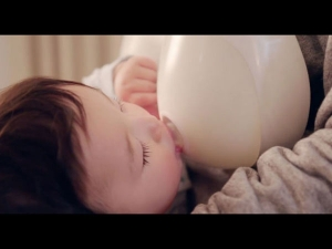 Breast Feeding Is Possible For Men With A Device