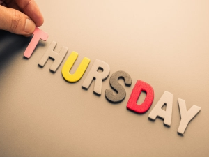 Things To Do On Thursday To Avoid Financial Difficulties