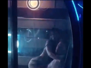 Couple Select Ferris Wheel For Love Act Went Viral
