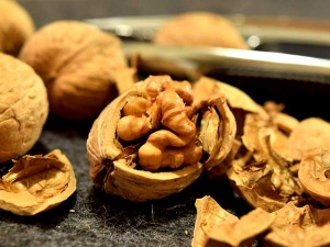 Benefits Of Eating Walnut During Pregnancy