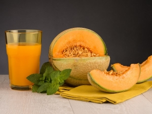 Health Benefits Of Crenshaw Melon