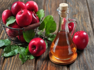 How To Treat Diabetes With Apple Cider Vinegar