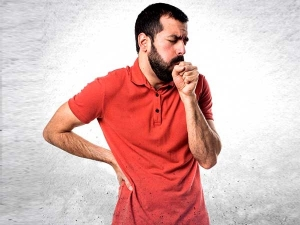 Metallic Taste When Coughing Causes And Treatment