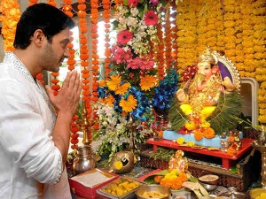 Importance Of Offering Durva Grass To Lord Ganesha
