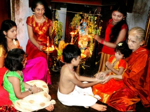 How To Prepare Vishukkani For Wealth And Prosperity