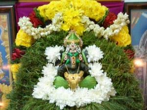 Ganapathi Homam And Its Benefits