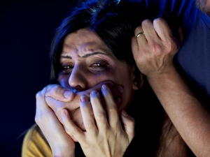 Husband Inserted Motorcycle S Handle Grip Inside Wife S Private Parts