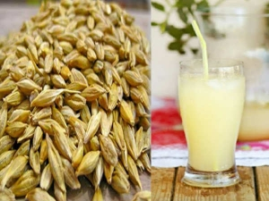Health Benefits Of Barley During Pregnancy