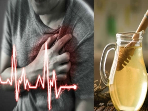 Home Made Drink Which Reduces The Chances Of Heart Attack