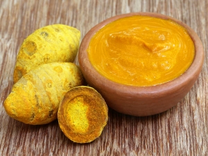 Turmeric Sesame Oil Facemask For Skin Tightening