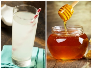 Benefits Of Coconut Water And Honey