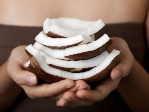 Raw Coconut Health Benefits For Body