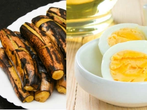 Is Kerala Banana And Egg Combo Harmful For Body