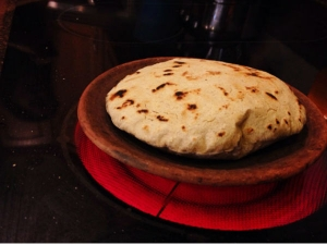 Health Benefits Of Stale Chappathis Rotis