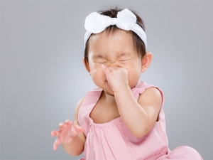 Home Remedies For Nasal Congestion In Babies And Kids