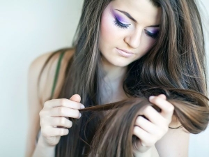 Coconut Oil Olive Oil And Almond Oil Hair Therapy For Brittle Hair