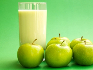 Health Benefits Of Green Apple Juice Daily
