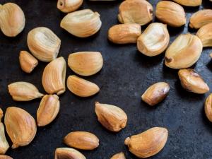 Health Benefits Of Garlic Salt