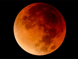 Lunar Eclipse Effects Of July 17th 2019 Based On Birth Stars