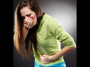Strange Pregnancy Symptoms Woman Experiences