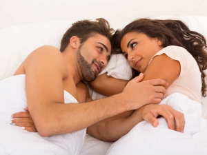 What Is Women During Intimacy