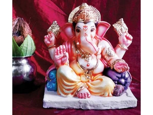 Ganesha Chathurthi Fasting Rituals For Auspicious Year