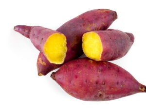 Health Benefits Of Sweet Potatoes During Pregnancy