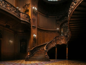 Tips According To Vastu For Staircase