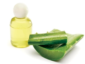 Aloevera Coconut Oil Pack To Remove Wrinkles