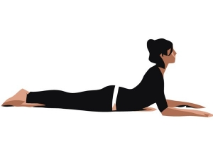 Poses In Yoga For White Hair Prevention
