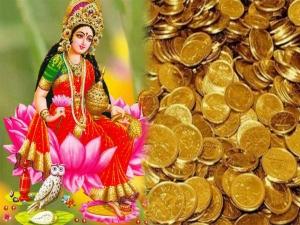 Tomorrow Friday Varamahalakshmi Day Lakshmi Puja Is Auspicio