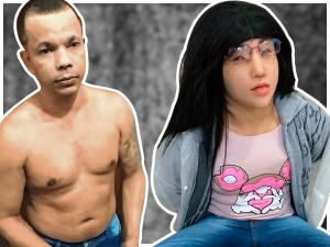 Brazil Gang Leader Who Tried To Escape From Jail Dressing Up As His Daughter Found Dead