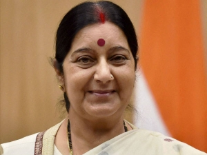 Remembering Sushma Swaraj The Former Foreign Affair Minister