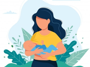 Breastfeeding Week 2019 Benefits Of Colostrum For Infants