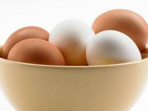 Pregnant Woman Should Eat Egg