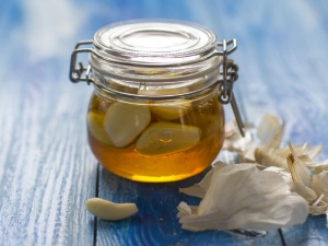 Ginger Garlic Honey Mix For Weight Loss