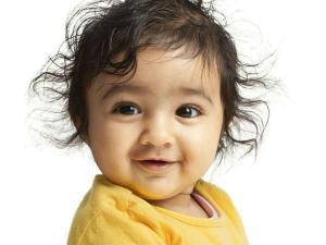 Green Gram Herbal Bath Powder For Babies