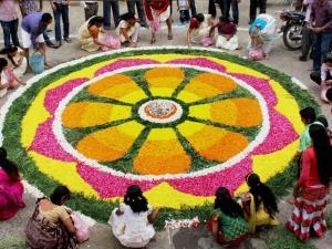 Thiruvonam Special Rituals