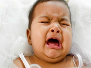 Special Reasons Why Your Baby Is Crying
