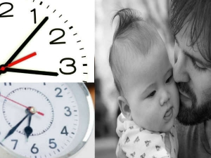 Best Time Of The Day For A Man To Try For Fatherhood