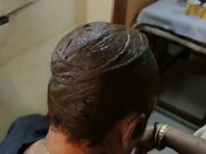 Home Made Remedy Using Amla To Treat Grey Hair