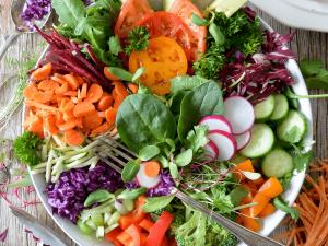 Vegetarian Diet And Diabetes