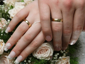 Significance Of Wearing Ring In Different Fingers