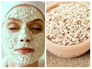 Oats And Curd Facepack For Skin Problems