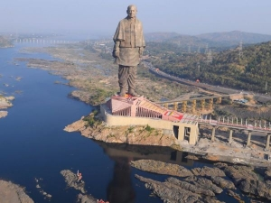 Rashtriya Ekta Diwas 2019 144th Birth Anniversary Of Sardar Patel
