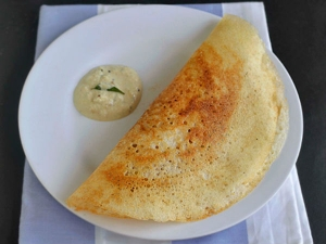 Dosa Helps To Lose Weight
