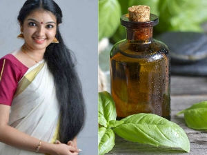 Special Home Made Oil For Hair Growth
