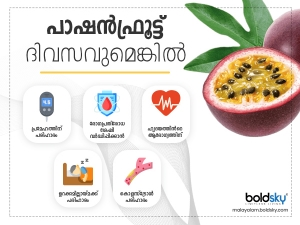 Health Benefits Of Passion Fruit Daily