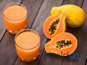 Papaya Diet Plan For Weight Loss