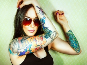 Best And Worst Places On Body To Get A Tattoo